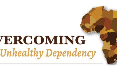 Overcoming Unhealthy Dependency