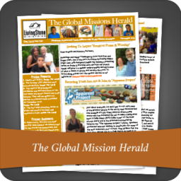 The Global Mission Herald